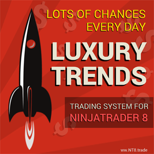 Luxury Trends Trading System